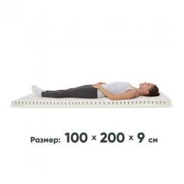 Матрас для сна Детензор (100х200х9см)