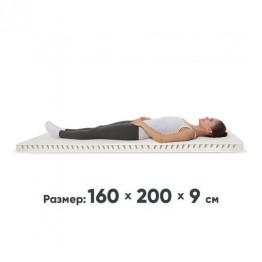 Матрас для сна Детензор (160х200х9см)